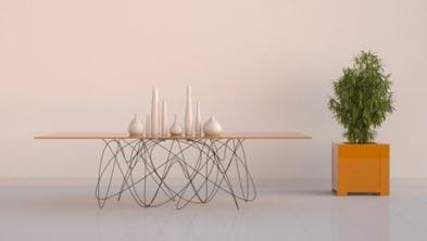 Outlet arredamento cucine divani mobili camere e bagno for Outlet tavoli design