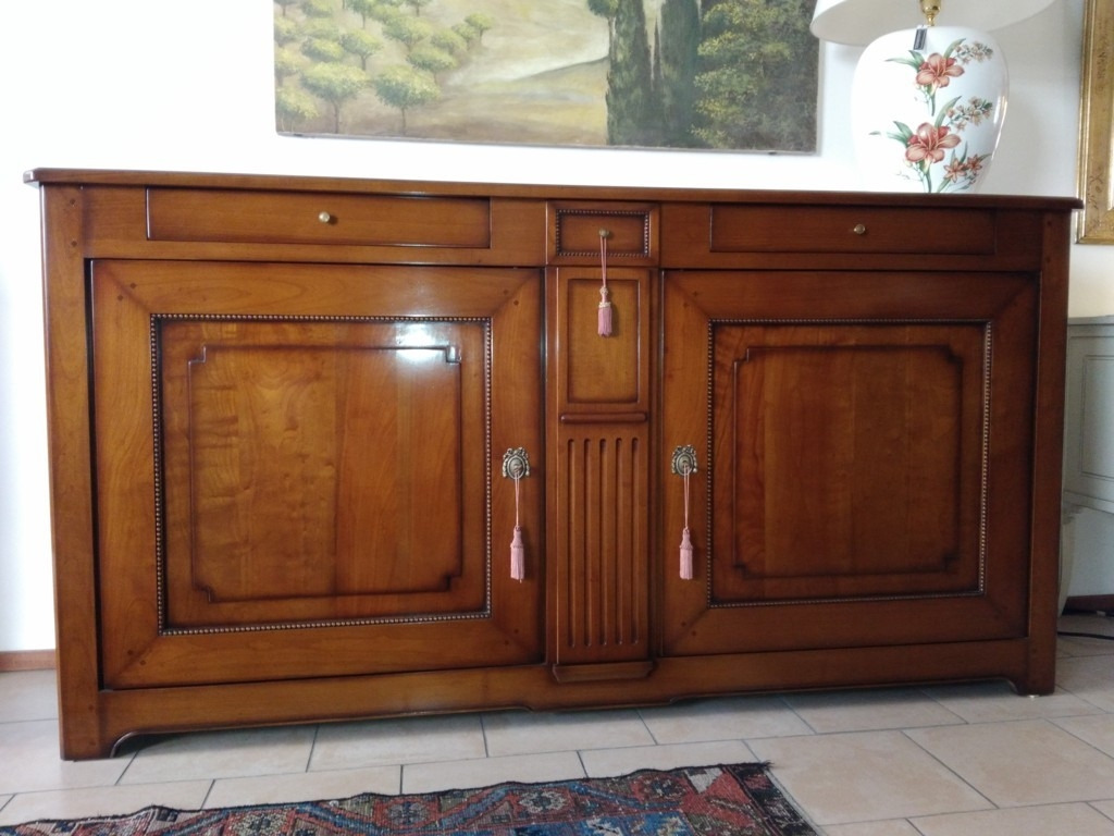 offerte arredo casa: mobile sospeso con 3 ante 105 cm lavabo ... - Arredamento Casa Offerte Sconti