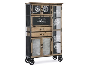 Mobile d'epoca Mobile c-ruote 6a-2c liverpool IN OFFERTA OUTLET