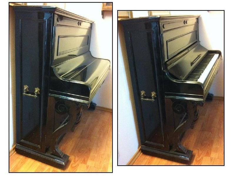 Stunning Pianoforte Verticale Prezzi Contemporary - Modern Design ...