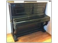 Pianoforte verticale Boisselot - Antiquariato a prezzi scontati