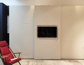Armadio 16 tris-you-tv Presotto italia a tre ante a prezzo scontato