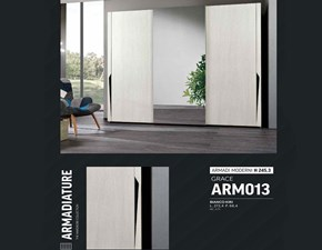 ARMADIO Arm013 Mcsmobili in OFFERTA OUTLET