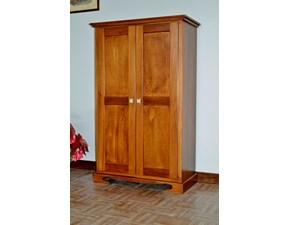 ARMADIO Art.15-armadio scarpiera in legno Mirandola OFFERTA OUTLET