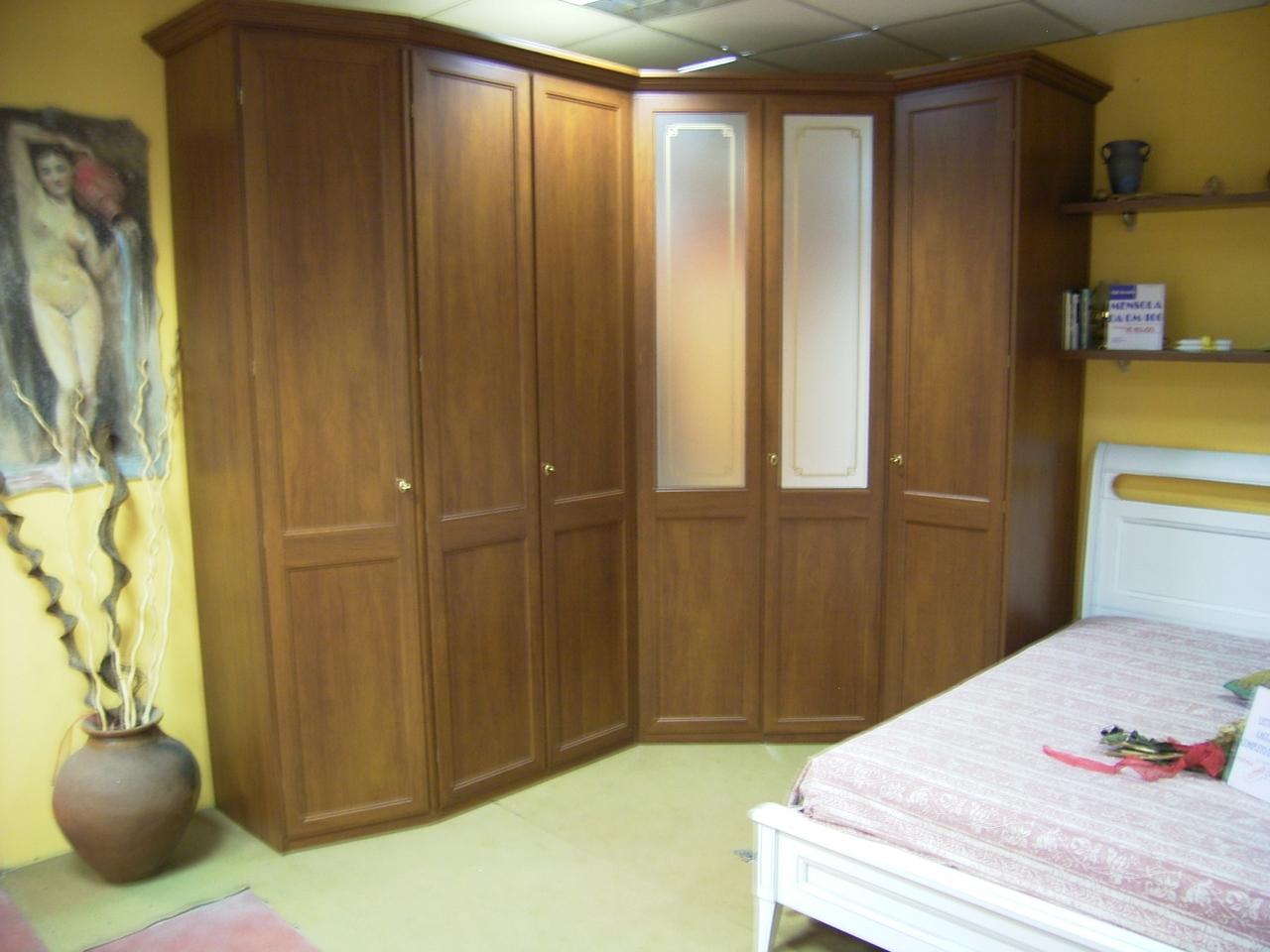 armadio cabina classico - Armadi a prezzi scontati
