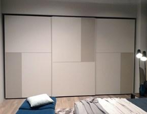Armadio Colombini Casa linea Vitality modello Mosaico