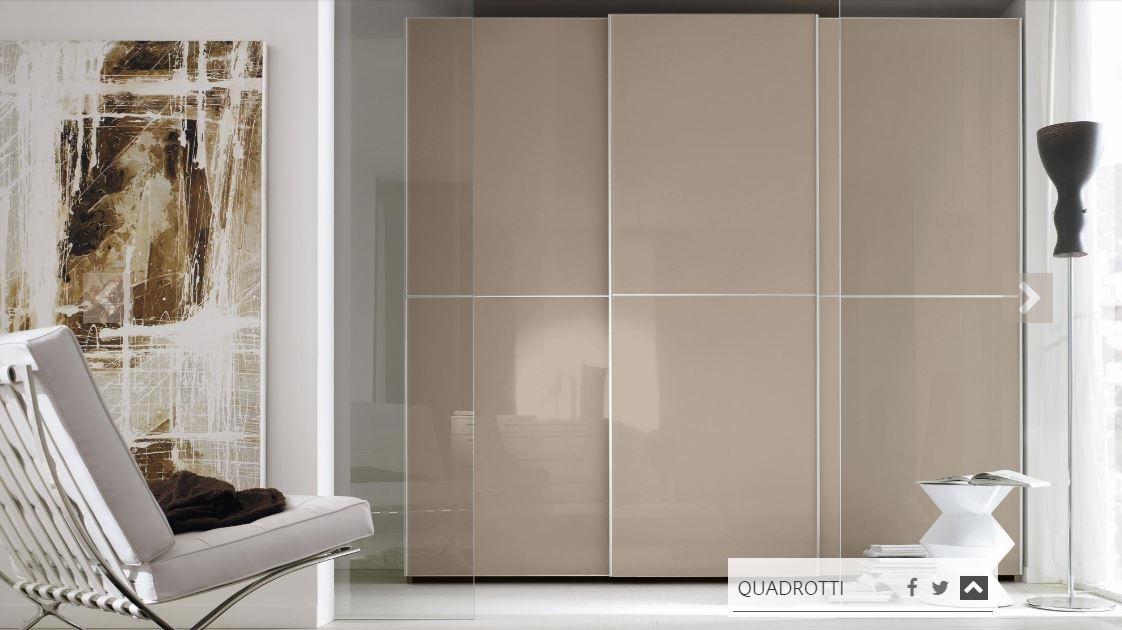 Pannelli scorrevoli per cabine armadio elegant questa for Pannelli scorrevoli ikea