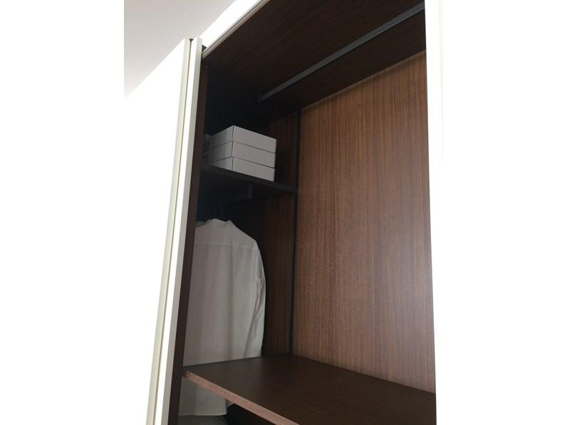 Armadio con ante scorrevoli design Storage Porro a prezzo ...