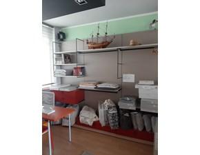 Armadio con cabina armadiomodernoBlog Battistella a prezzo ribassato