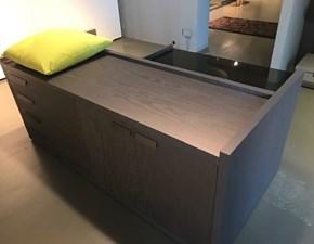 Armadio con cabina armadiomodernoCentopercento Tisettanta a prezzo ribassato