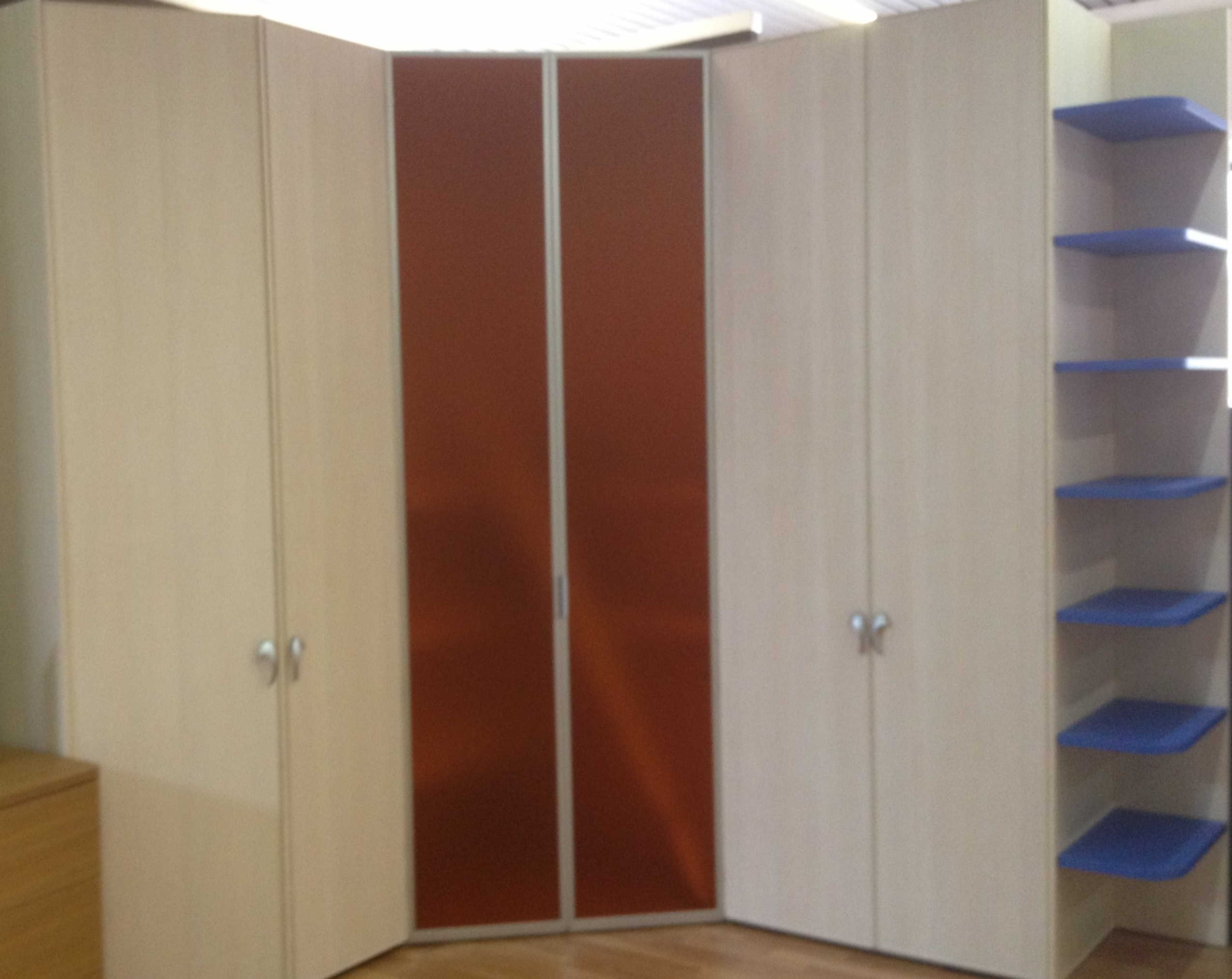 Bagno con cabina armadio casafacile la cabina armadio - Cabina armadio con bagno ...