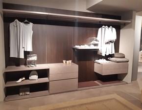 Armadio design Cabina armadio borgogna interni perlagePiancacon uno sconto imperdibile