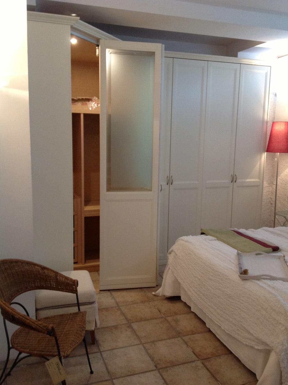 Armadio nava anta telaio classica legno armadi a prezzi - Camera da letto con cabina armadio ad angolo ...