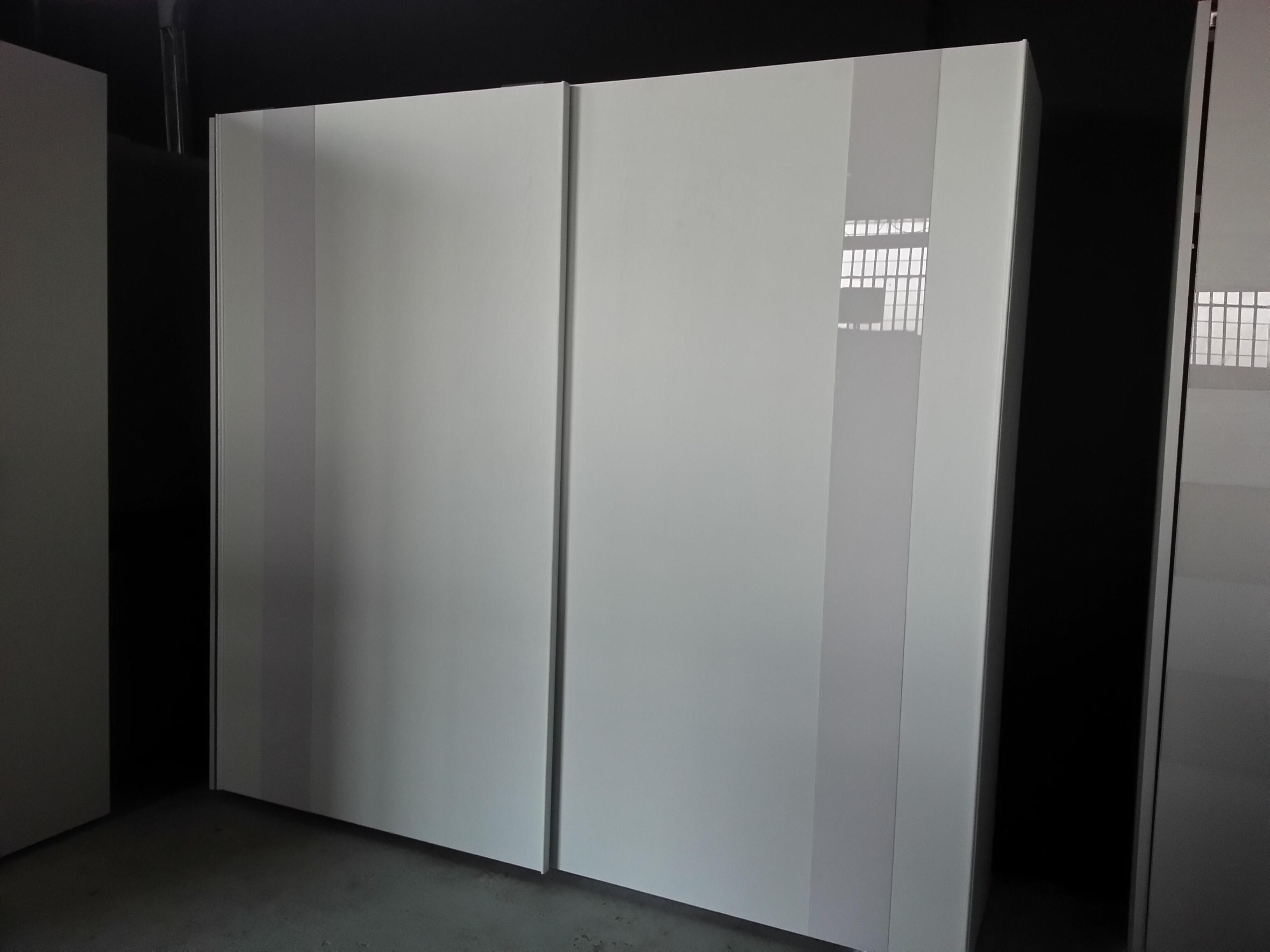 Armadi per esterni for Ikea armadio ante scorrevoli prezzi
