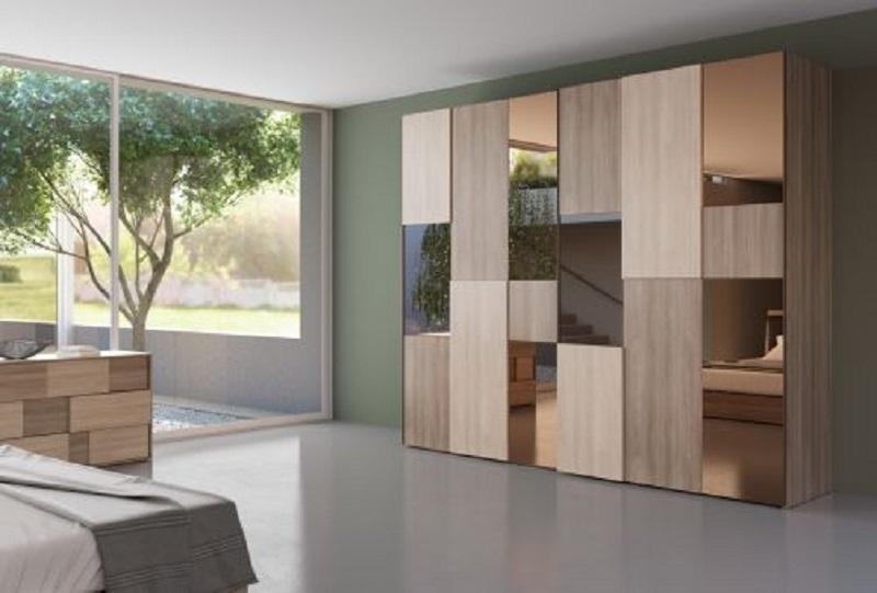 armadio favero kantaro di favero design - armadi a prezzi scontati - Costruito Nel Design Armadio