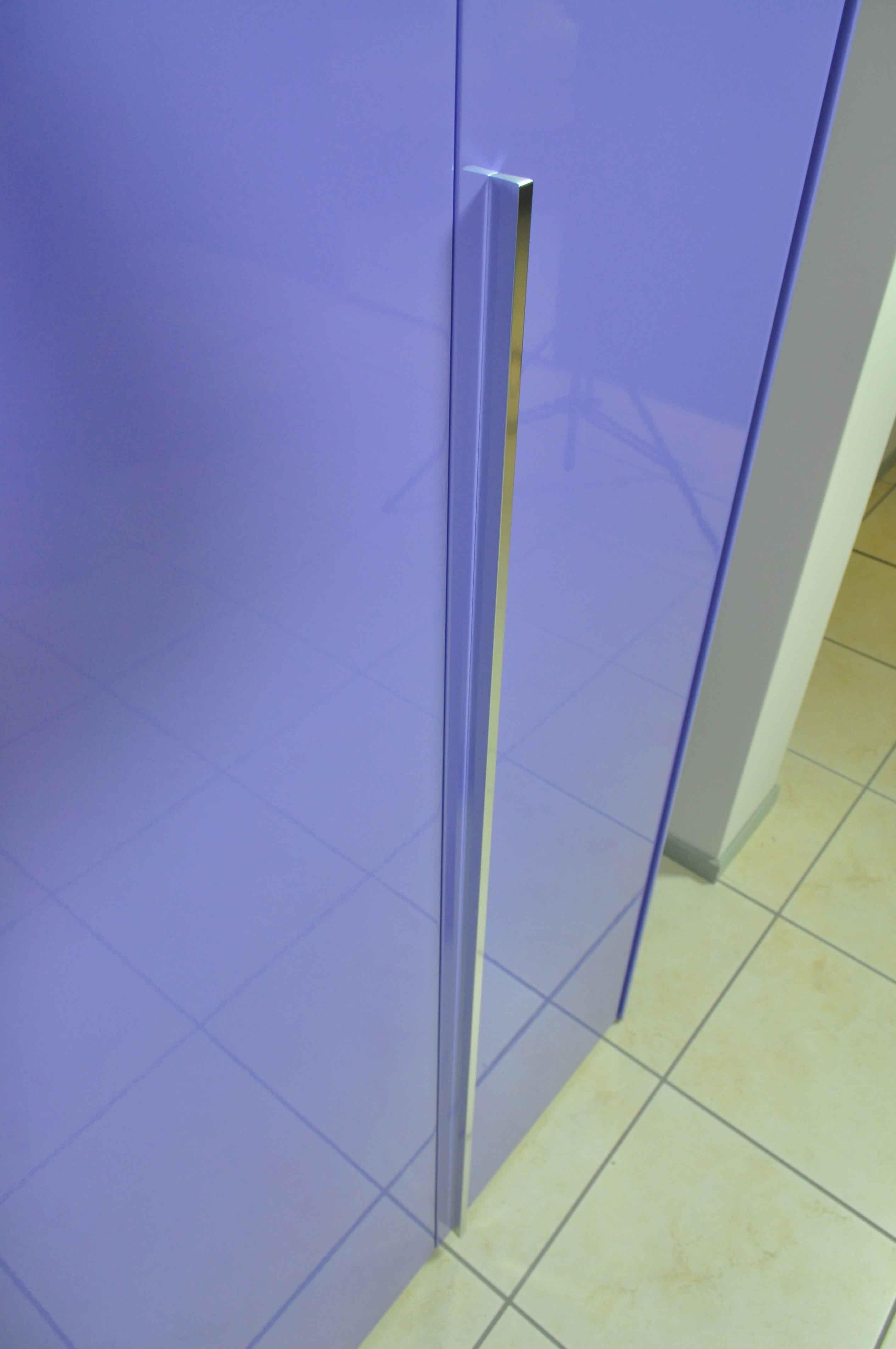 Armadio giessegi serie centopercento 6 ante laccato lucido for Armadio per esterno 90 cm