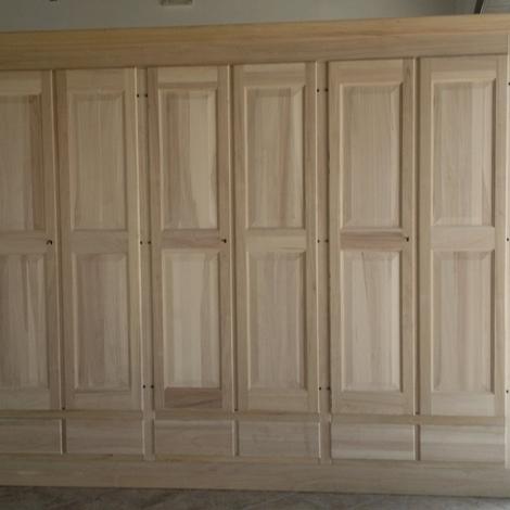 Porte legno grezzo prezzo – Carta adesiva per mobili