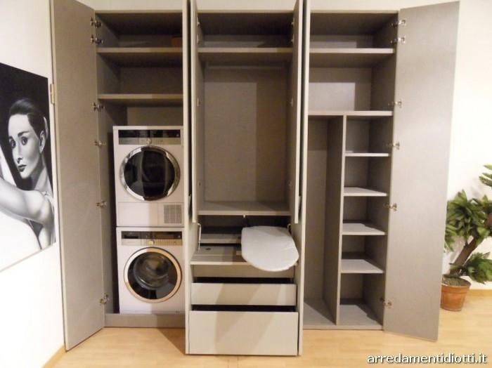 Armadio Lavanderia Stireria : Armadio lavanderia images idee armadio per lavanderia