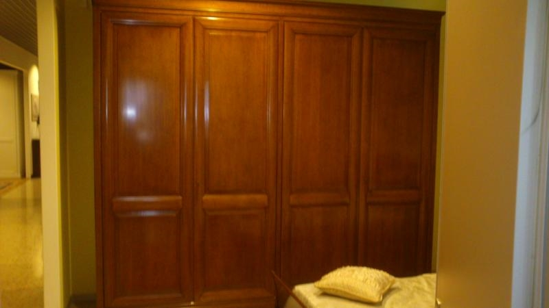 Armadio legno scontatissimo - Armadi a prezzi scontati