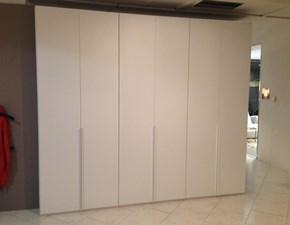 Cabina Armadio Lema Prezzo : Cabina armadio ad angolo modulare moderna in legno
