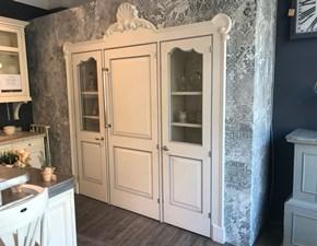 Armadio Marchi cucine modello Villa hermosa A PREZZO SCONTATO