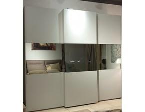 Armadio Maronese modello Wall blog con anta porta televisore a scomparsa A PREZZO SCONTATO
