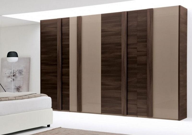 Armadio maxi battente moderno zen in offerta nuovimondi for Armadio offerta outlet