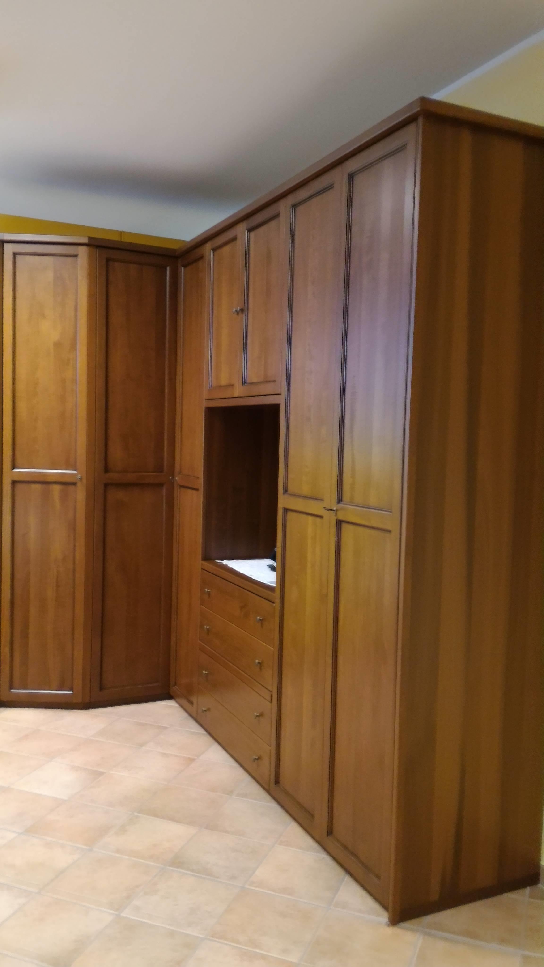 Cabine armadio ad angolo ikea armadi idee per stanzette - Mobili per camerette piccole ...