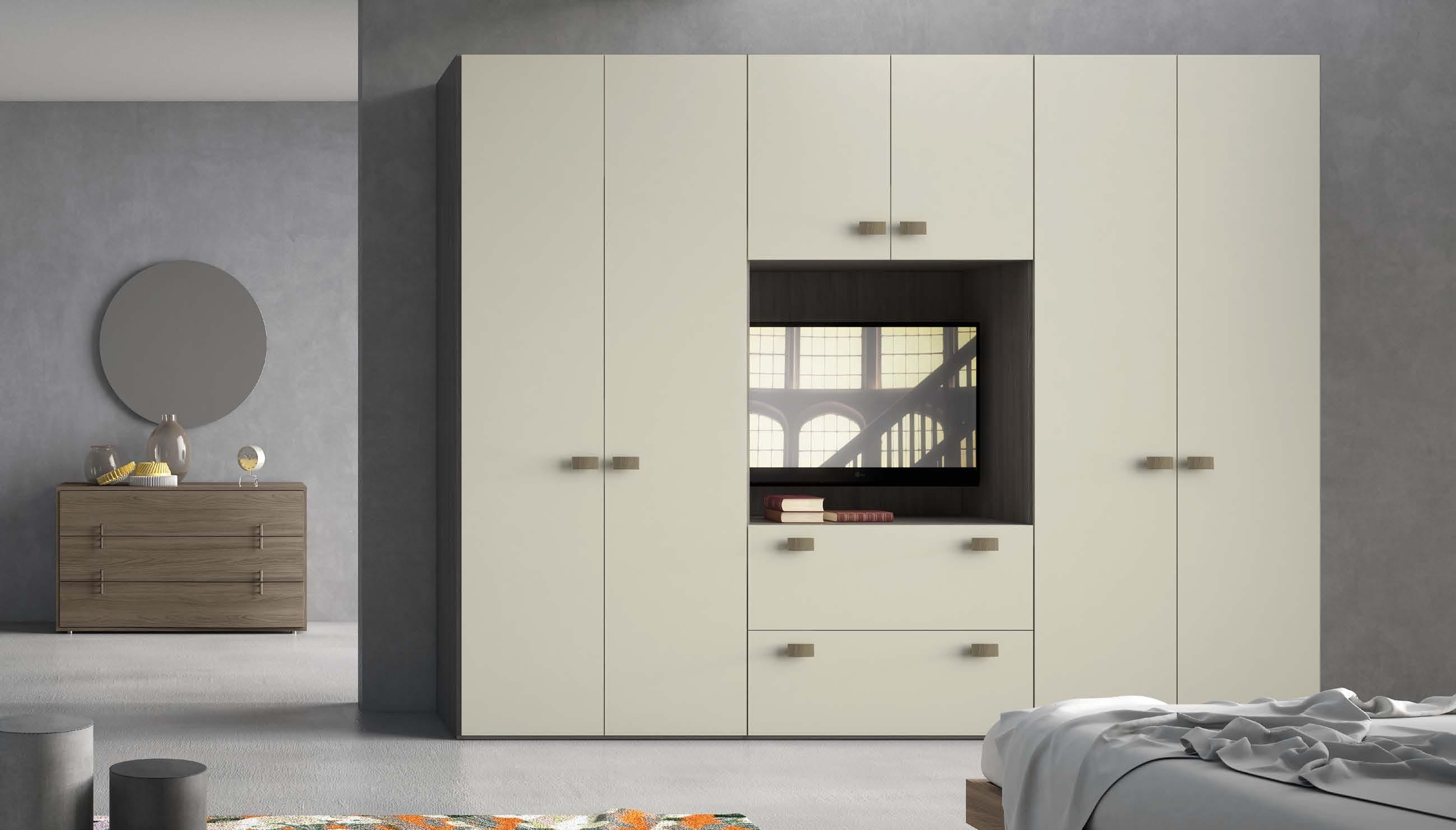 Ikea armadio con specchio idea d 39 immagine di decorazione for Brimnes guardaroba