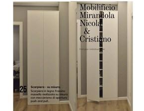 Armadio moderno Art. 25a Mirandola PREZZI OUTLET