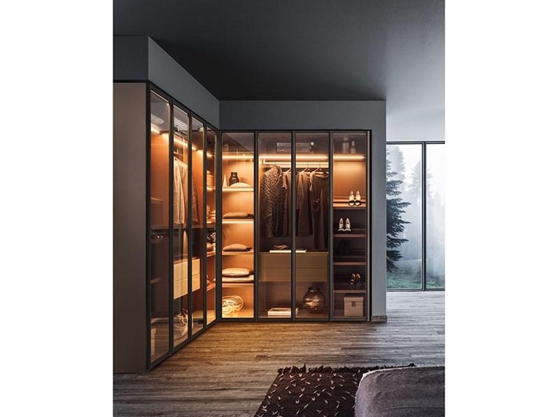 armadio moderno milano pianca prezzi outlet