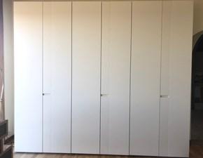 Armadio moderno Mixer  Alf PREZZI OUTLET
