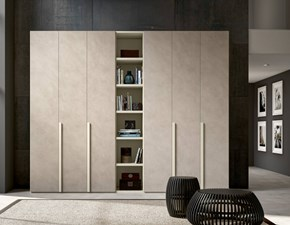 Armadio moderno Power 30 Mottes selection con un ribasso imperdibile