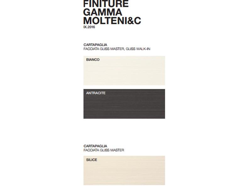 Armadio Molteni & C Gliss master promozione