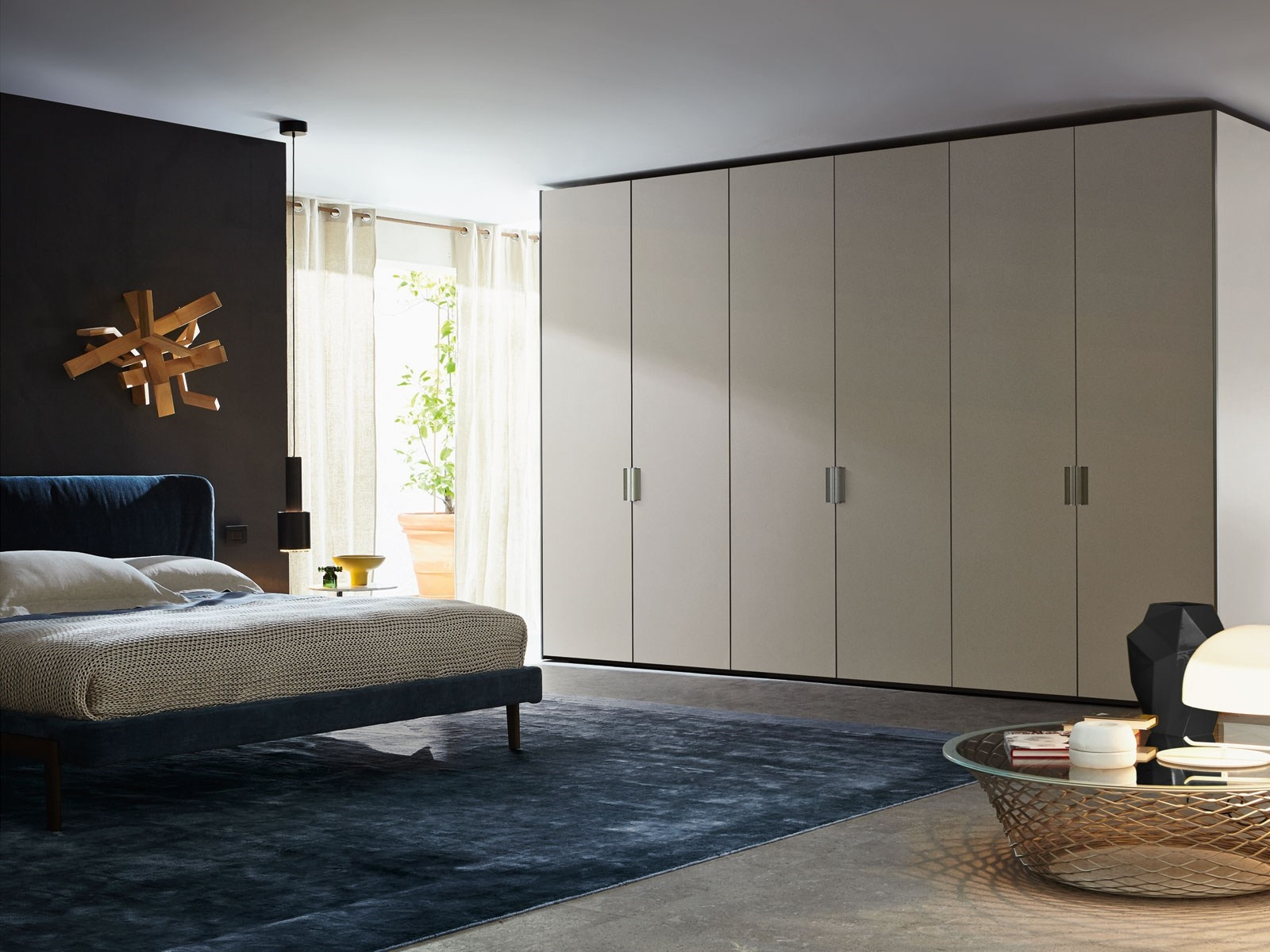 armadio molteni c gliss master promozione armadi a. Black Bedroom Furniture Sets. Home Design Ideas