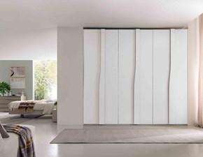 Armadio Mottes mobili armadio quadro infinity Artigianale a sei ante a prezzo scontato
