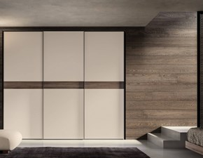ARMADIO Power 08 Mottes selection in OFFERTA OUTLET