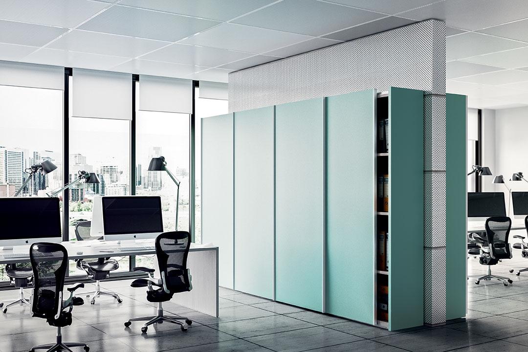 Armadio guardaroba per soggiorno ispirazione design casa - Armadi per soggiorno ...