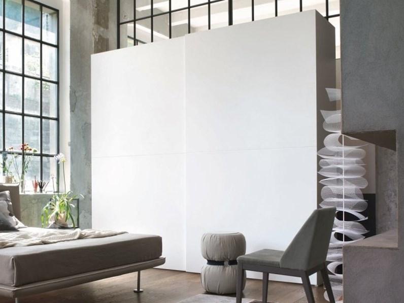 Armadio tomasella modello one for Dimensione casa arredamenti