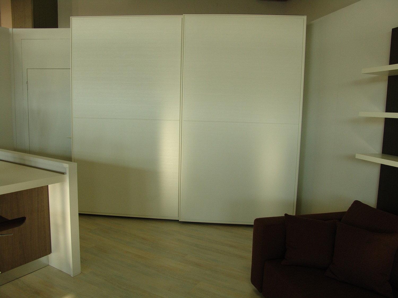 Armadio MD House vesta Moderno Laminato Materico Ante ...