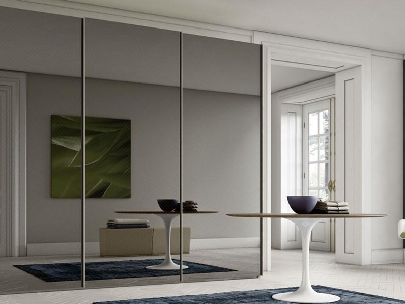 Armadio solaris orme a prezzo outlet - Glasse a specchio alla frutta ...
