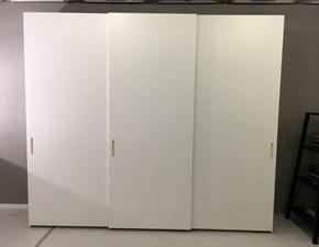 Armadio Storage Porro con ante scorrevoli SCONTATO 40%
