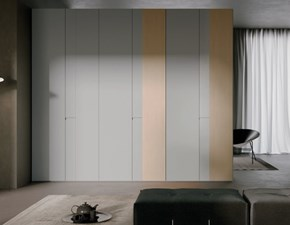 ARMADIO Wardrobe 06 Orme in OFFERTA OUTLET