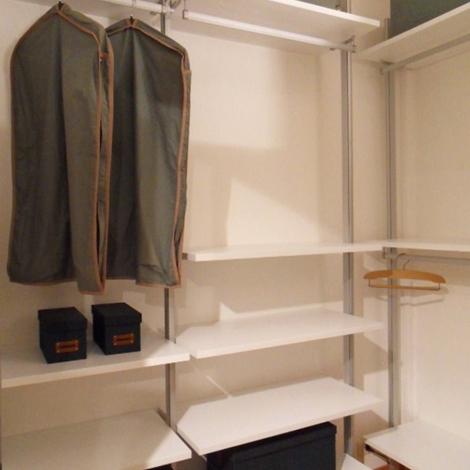 Cabina armadio eureka scontata armadi a prezzi scontati - Attrezzatura cabina armadio ...