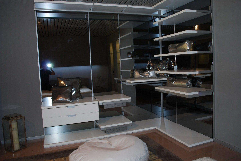 Cabina Armadio Grandezza : Cabina armadio dimensioni dimensioni cabina armadio in mansarda