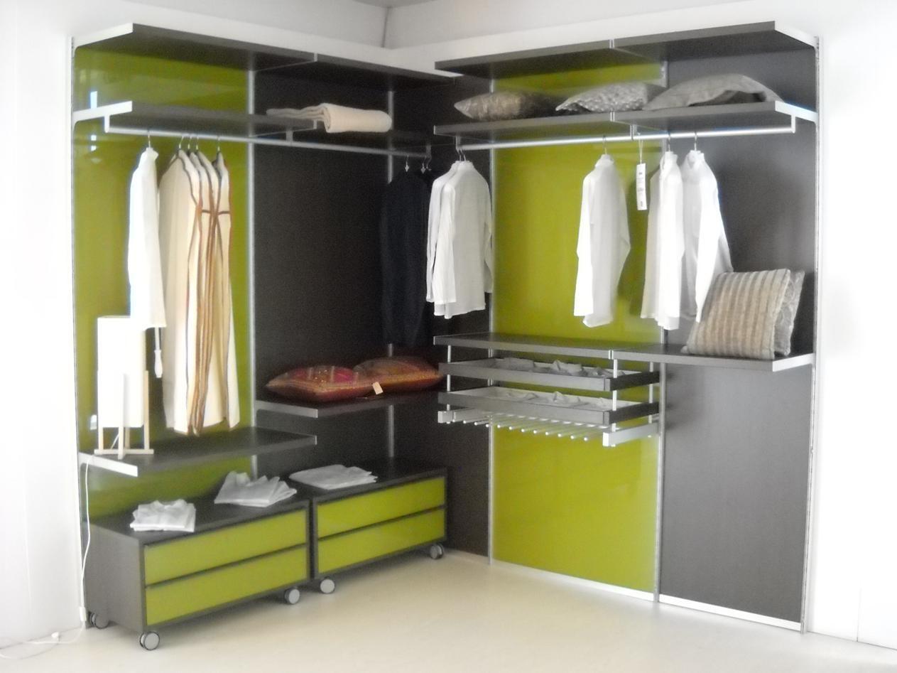 Casa immobiliare accessori cabina armadio offerta - Accessori cabina armadio ...