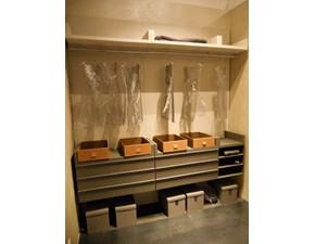 Offerte di armadi cabina armadio a prezzi outlet for Cabina del biscotto di marthastewart com