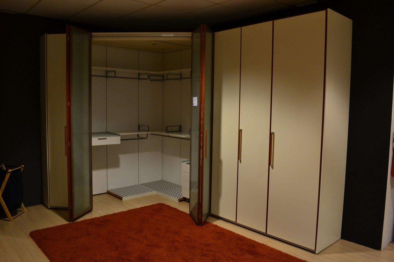 Cabina armadio occasione 8352 armadi a prezzi scontati for Arredo cabina armadio