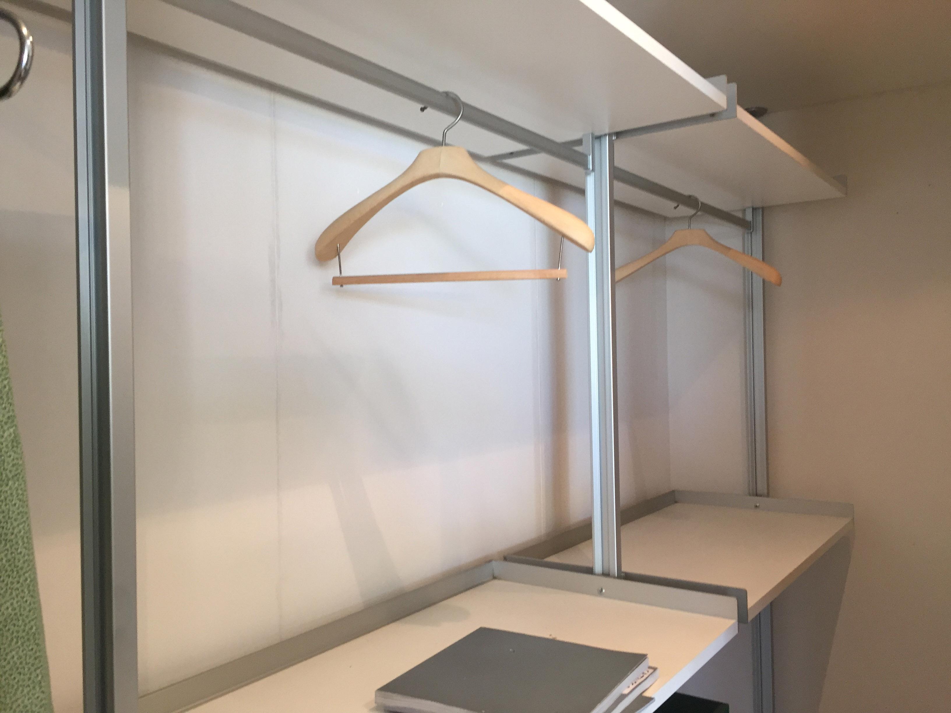 Rimadesio Cabina Armadio Zenit Prezzo : Cabina armadio rimadesio stunning rimadesio cabina armadio zenit