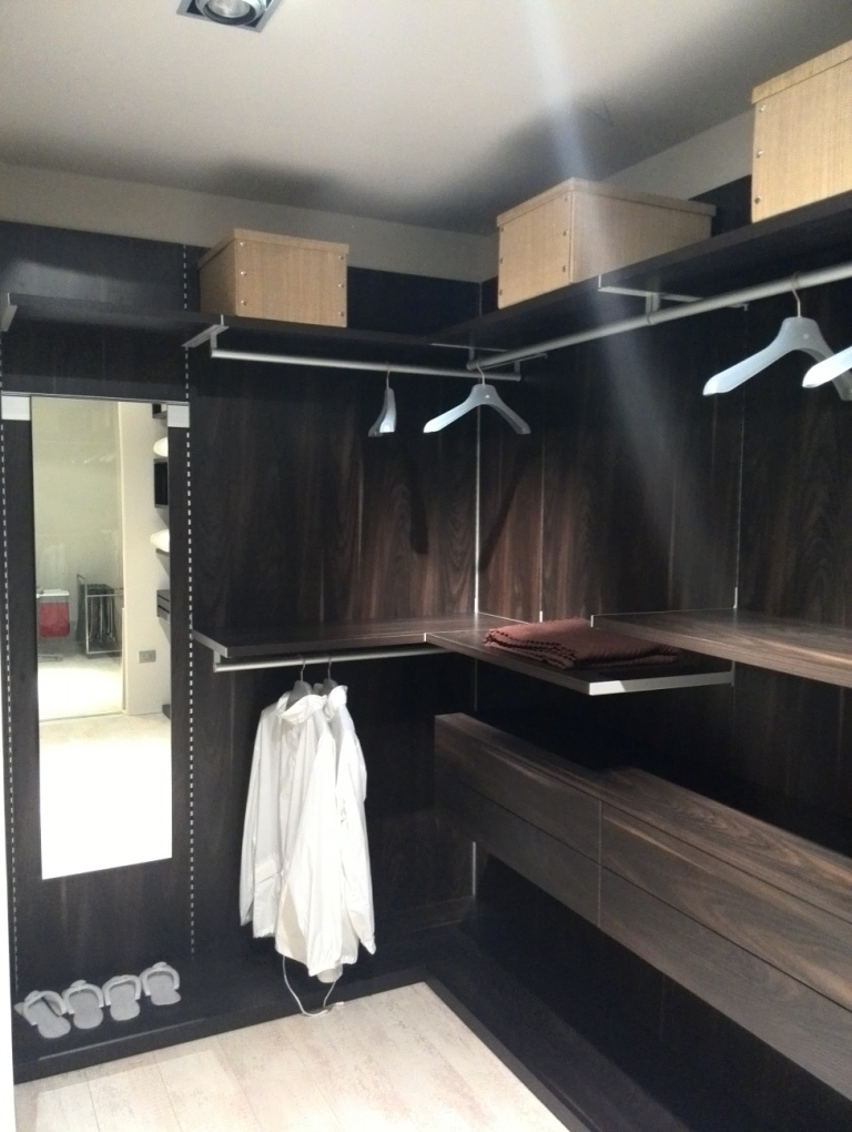 Casa immobiliare accessori cabina armadi for Cabina come case